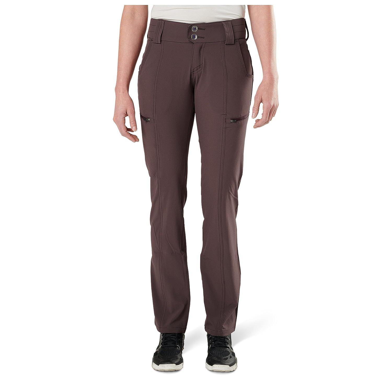 Violet raisin 10-Regular 5.11 Tactical Mesa Pant