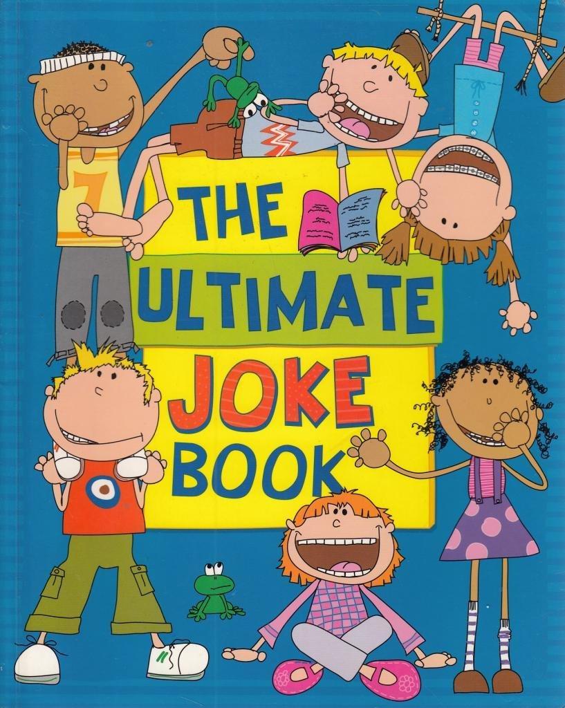 Download The Ultimate Book of Jokes ebook