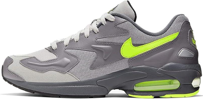 Inspiración Chaqueta Escudriñar  Amazon.com | Nike Air Max2 Light | Shoes