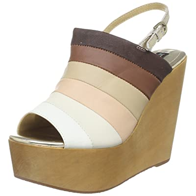 N.Y.L.A. Women's Abbey Wedge Pump | Pumps
