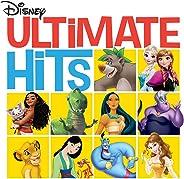 Disney Ultimate Hits [LP]