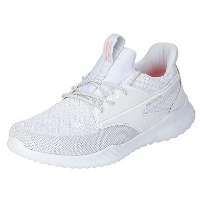 Buy Red Tape Men's White Running Shoes