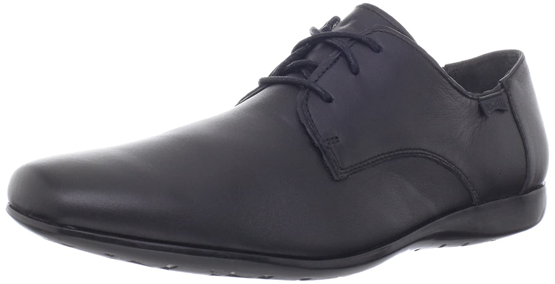 TALLA 42 EU. CAMPER Mauro, Zapatos de Cordones Brogue para Hombre
