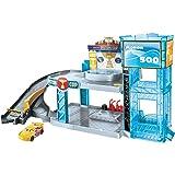 Disney Pixar Cars Florida 500 Racing Garage