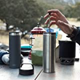 Espro 5116C-18BK Ultralight Coffee Press, Vacuum