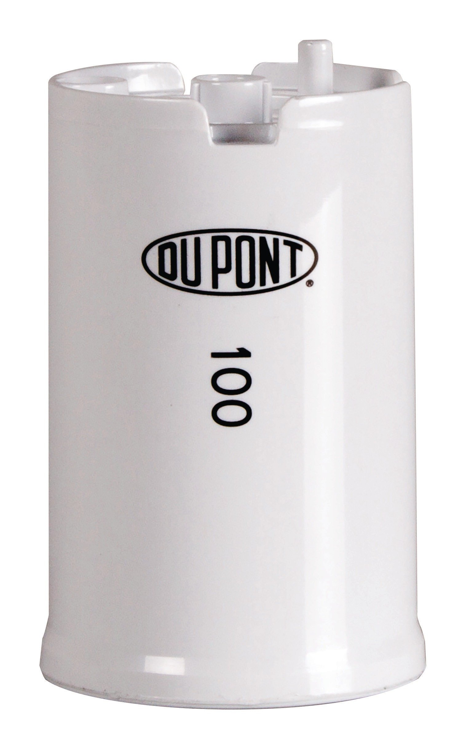 DuPont WFFMC100X High Protection 100-Gallon Faucet Mount Water Filtration Cartridge
