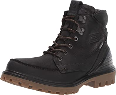 ecco safety shoes