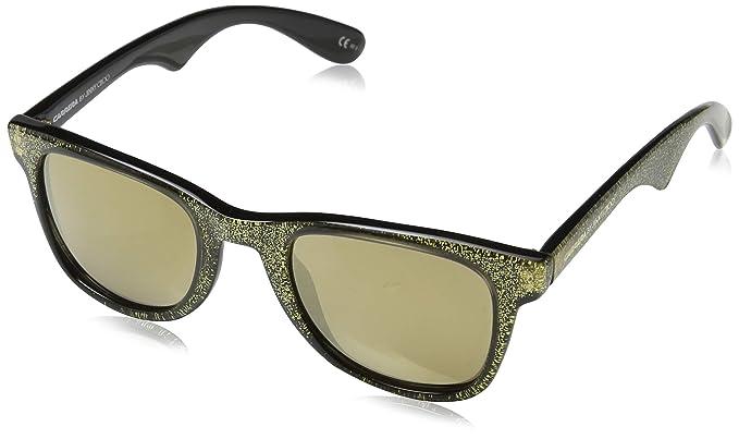 Carrera Gafas de sol, Dorado (Gold), 50.0 para Mujer: Amazon ...