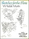 """Sketches for the """"Concise British Flora in Colour"""""""