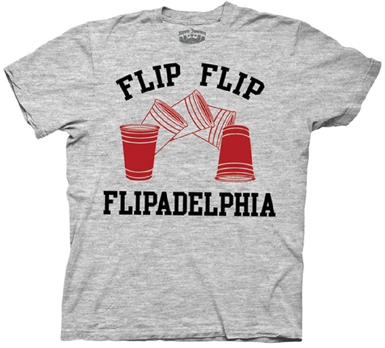 Amazon.com: It\'s Always Sunny In Philadelphia Flip Cup Flipadelphia ...