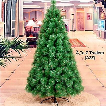 Buy A2z Original Needle Pine Artificial Christmas Tree 6feet