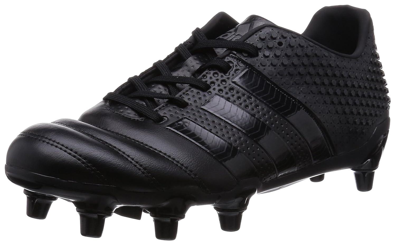 Adipower Kakari 3.0 Amplia Ajuste SG Opaco Botas de Rugby: Amazon.es: Zapatos y complementos