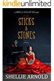 Sticks and Stones (The Barn Church Series Book 2)
