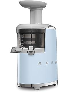 SMEG Licuadora SJF01PBEU, azul pastel