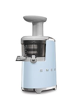 Smeg 146878 Licuadora, Slow squeezing Tecnología