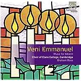 Veni Emmanuel: Music for Advent