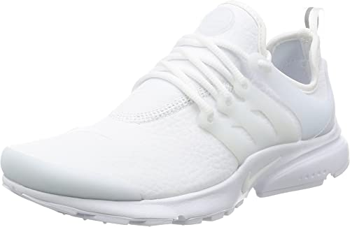 Nike Womens W Air Presto PRM WhiteGrey