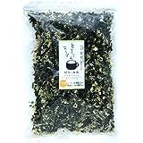 昆布専門問屋 源蔵屋 とろりんスープ昆布と海藻 200g×1袋 [約50杯分] わかめスープ 海藻スープ