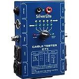 Silverlite 5 Plug Audio Cable Tester