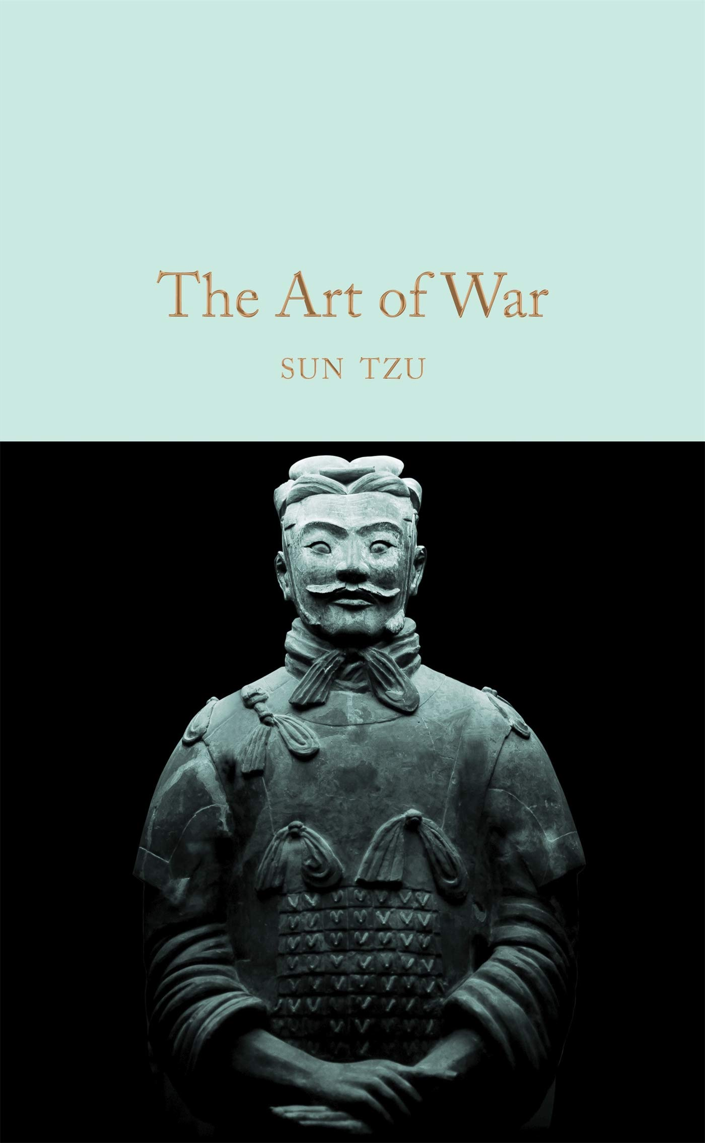 The Art of War by Sun Tzu New Hardcover Ribbon Marker Collectible Pocket Gift