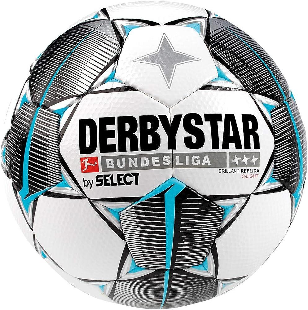 Derbystar Kinder Bundesliga Brillant S-Light Fußball: Amazon.de: Bekleidung - Derbystar Ball