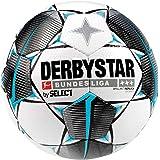 Derbystar Bundesliga Briljant S-light voetbal voor kinderen