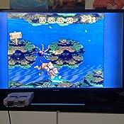 Console Super Nintendo Classic Edition - Cinza - com 21