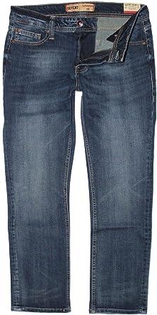 Amazon Com Seven7 Pantalones Vaqueros Flexibles Para Hombre 38 X 34 Color Marron Clothing