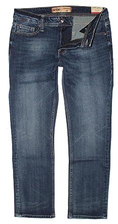 Amazon.com: Seven7 - Pantalones vaqueros flexibles para ...