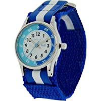 Reflex Unisex-Child Analogue Classic Quartz Watch with Textile Strap REFK0001