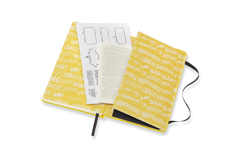 Amazon.com: Moleskine 2019 - Cuaderno semanal de 39.4 ft ...