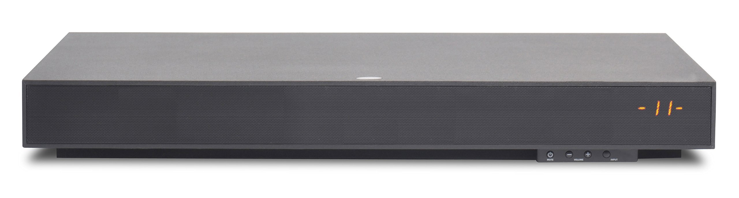 "ZVOX SoundBase 440 28"" Sound Bar TV Speaker With AccuVoice Hearing Aid Technology - 30-Day Home Trial,"