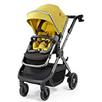 Deals on Diono Quantum2, 3-in-1 Luxury Multi-Mode Stroller
