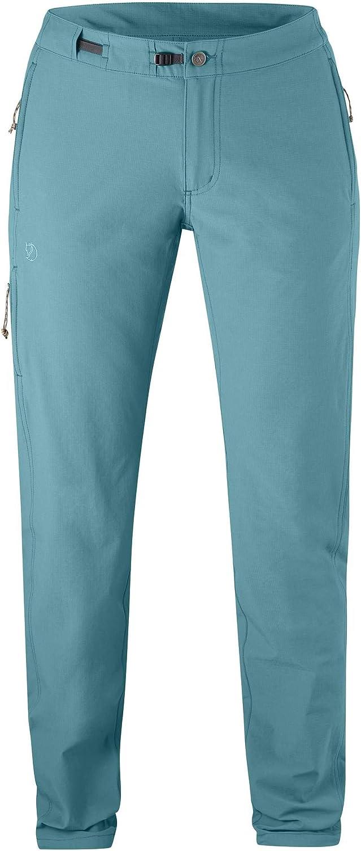 FJ/ÄLLR/ÄVEN Damen Lange Hose High Coast Trail Trousers W