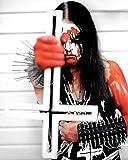 True Norwegian Black Metal: We Turn in the Night Consumed by Fire
