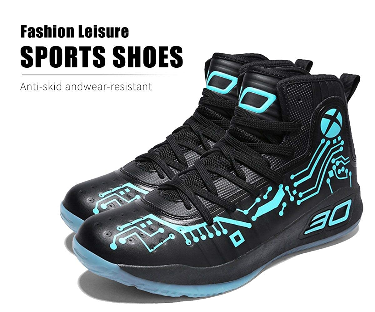 fb4e079ede4fa JIYE Performance Basketball Shoes Women's Sports Running Sneakers