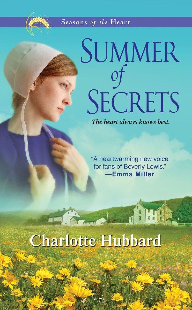 Summer of Secrets (Seasons of the Heart)