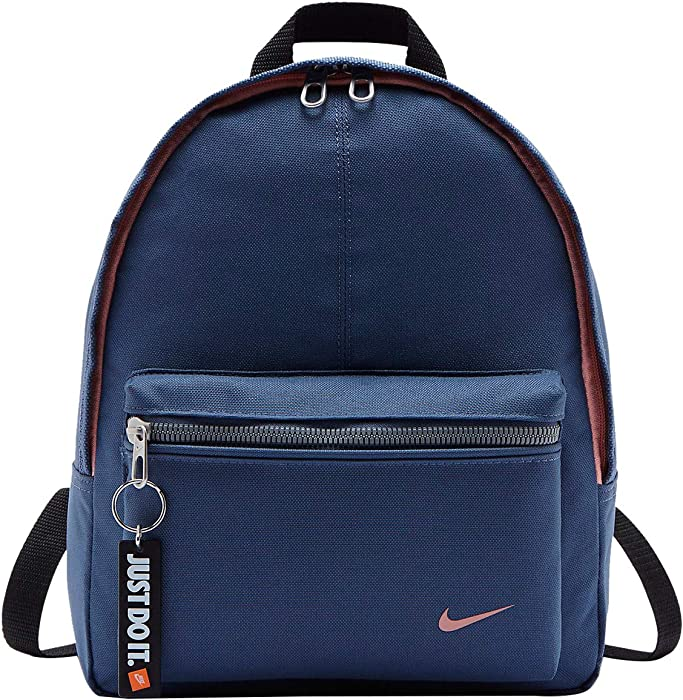 c6a133c061 Backpack – Classic blue black coral. Back. Double-tap to zoom