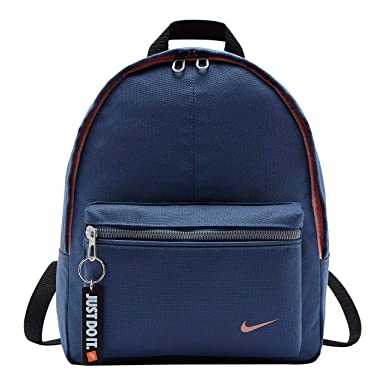 09db419368 Nike Boys Y NK Classic Base BKPK BA4606-492 - DIFFUSED Blue Black ...