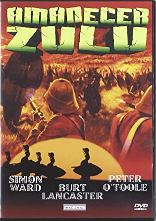 Amanecer Zulu [DVD]
