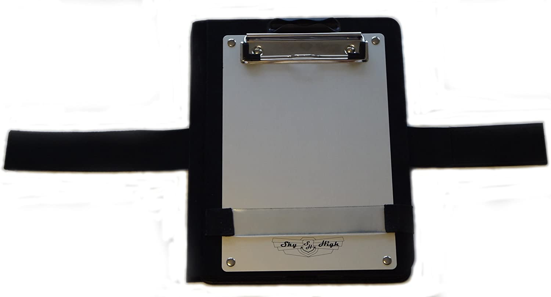 Sky High Gear Air Genesis iPad Air Kneeboard /& Case