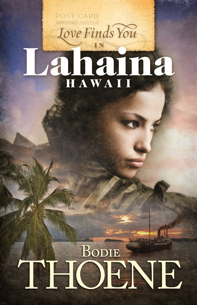 Download Love Finds You in Lahaina, Hawaii pdf epub