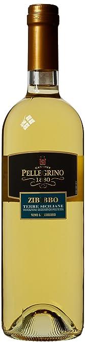 4 opinioni per Pellegrino Vino Zibibbo Sicilia Ml.750
