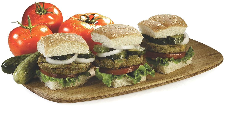 Dr Praeger S Vegan California Veggie Burger Sliders 1 5 Oz 10 Lb Pack Amazon Com Grocery Gourmet Food