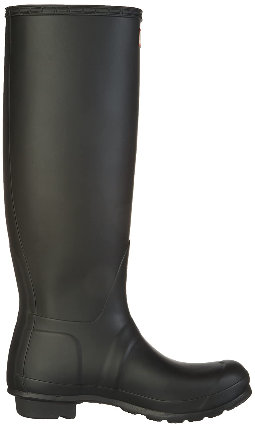 Hunter Boot Women's Original Tall Rain Boot Hunter B01DJ3S8F8 8 B(M) US|Black 3fa7ef