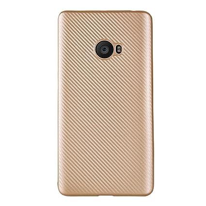 Funda XiaoMi Mi Note 2 - Simple Moda Delgado Suave Cáscara ...