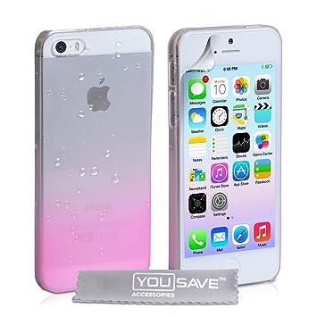coque iphone 5 se rose