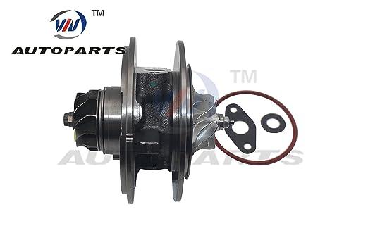 Amazon.com: Billet CHRA 49135-08911 for Turbocharger 49135-05671 for BMW 120D/320D 2.0L Diesel Engine: Automotive