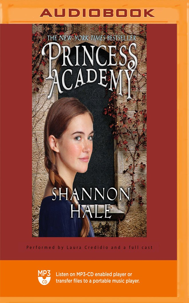 Princess Academy (The Princess Academy Series)