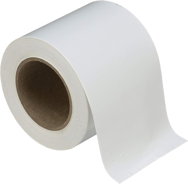 Seachoice 77949 Self-Adhesive Boat Striping Tape – 3 Mil Vinyl – 3 Inch x 50 Feet – White